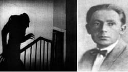 La tête du réalisateur de Nosferatu volée dans son