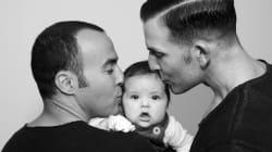 Tutta la verità sui figli delle coppie gay, secondo la