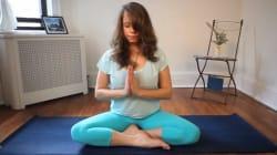 5 postures de yoga pour retrouver la bonne