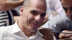 Varoufakis publie sa version annotée et corrosive de