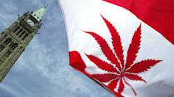 Marijuana Stocks Leap After Liberal Election