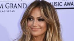 Jennifer Lopez ne ressemble plus à ça!
