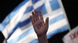 Grèce: peuple trompé, premier ministre