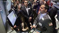 Stocks Rally, Then Drop, On Debt Ceiling