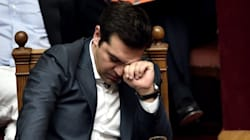 Tsipras Expected To Reshuffle Cabinet After Party