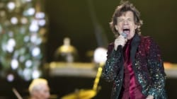 FEQ: Plus de 100 000 personnes pour les Rolling Stones