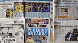 A Phone Call From Dawood Ibrahim Was The Beginning Of CSK And Rajasthan Royals'