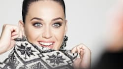 Katy Perry Just Landed A Pretty Major Fashion