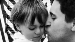 Al papà più gentile del mondo. Grazie dalla mamma di un bimbo