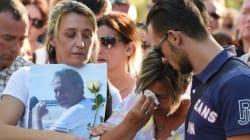 Un policier impliqué dans la diffusion d'une photo de la victime décapitée en