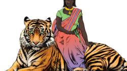 L'eroina sopravvissuta allo stupro che sfida l'India