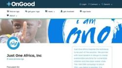Novo serviço promete aumentar visibilidade das ONGs na