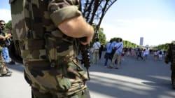 Attentat déjoué: un membre de Daech avait demandé de