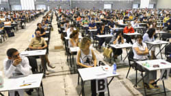 Eliminato il voto di laurea per i concorsi