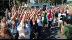 Vincono i cittadini di Quinto (Tv): i profughi andranno