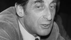Jean Lacouture est