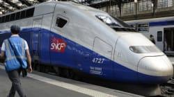 La ligne de TGV Paris-Bordeaux perturbée à cause des