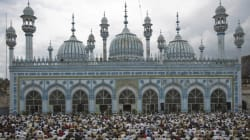 Beautiful Photos Of Eid-al-Fitr From Around The