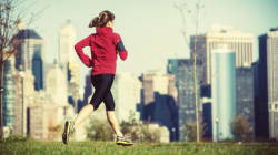 I'm a Mom and a Marathoner - It Isn't Easy, But it's