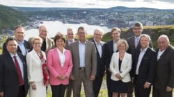 Premiers Reach Deal On National Energy