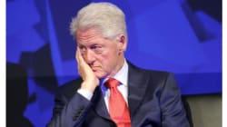 Le demi-frère de Bill Clinton arrêté pour conduite en état