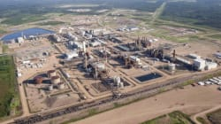 Nexen Can Resume Oilsands Pipelines Operations: