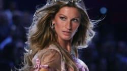 Gisele Bündchen: le top modèle le mieux payé de la planète fête ses 35