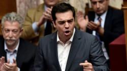 Tsipras remanie son gouvernement après la fronde