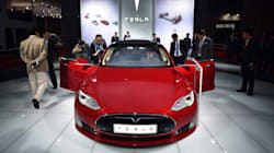 Analyst: Tesla Stock Headed To $465 Because Future Of Cars Has