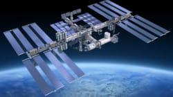 ISSに宇宙ゴミが接近 まるで映画「ゼロ・グラビティ」のようなリアルな退避劇