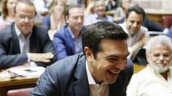 Syriza vola nei sondaggi: se si votasse oggi, avrebbe il 42,5% e maggioranza