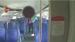 Incastrato da un video. Arrestato per una violenza sessuale sul