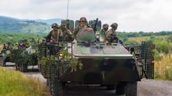 Le cessez-le-feu en Ukraine mis à