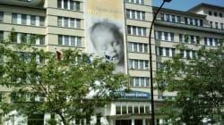 Des enfants hospitalisés en raison de graves