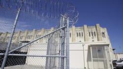 Tories' Super-Prisons 'Already Here', Critics