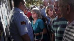 Après l'accord, les Grecs retrouvent leurs banques et une TVA en
