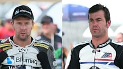 Mueren dos pilotos españoles en el circuito estadounidense de Laguna