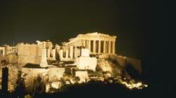 Mon voyage en Grèce ne s'est pas passé comme je