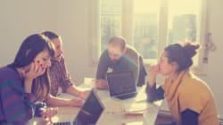Felici sul lavoro nonostante il burnout? Si può. Con queste 4