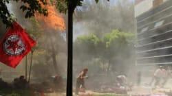 Premier attentat suicide de Daech en Turquie, au moins 31