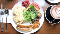 Paese che vai, colazione che trovi. 26 foto da