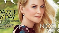 People Are NOT Happy With Nicole Kidman's Vogue