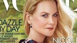 Marc Jacobs défend Nicole Kidman sur