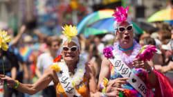 Non, les drag queens ne sont pas exclues de la Pride