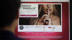 Hackers Release Ashley Madison Users'