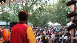 La chaleur haïtienne envahit Montréal