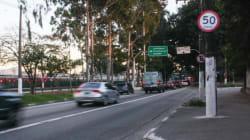 Vale a pena reduzir o limite de velocidade das marginais em