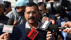 Bailable Warrant Against Kejriwal For Defamatory Remarks During Poll Campaign Last