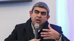 Infosys' Profit Has Fallen But Everyone's Still