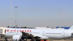 Flight Attendants Union Backs Air Canada's Discount